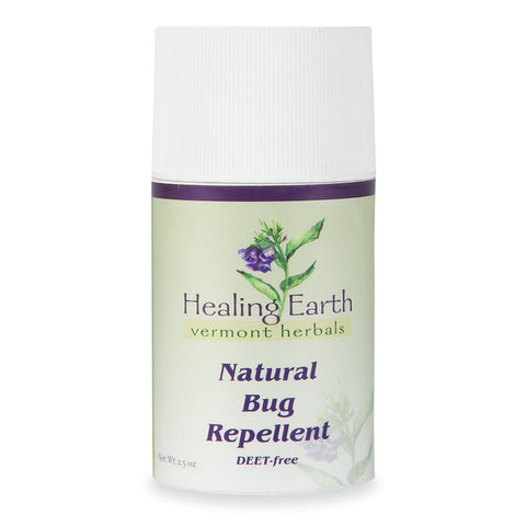 Natural Bug Repellent Balm