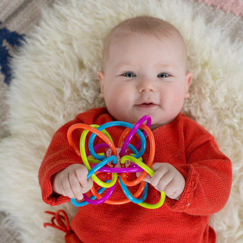 Winkel Teether