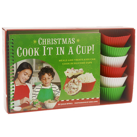 Christmas Cook It in a Cup- Chinaberry