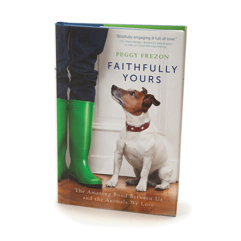 Faithfully Yours Cover