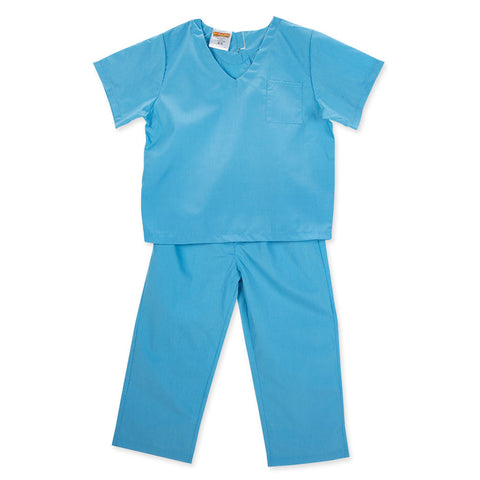 Kids Medical Scrubs