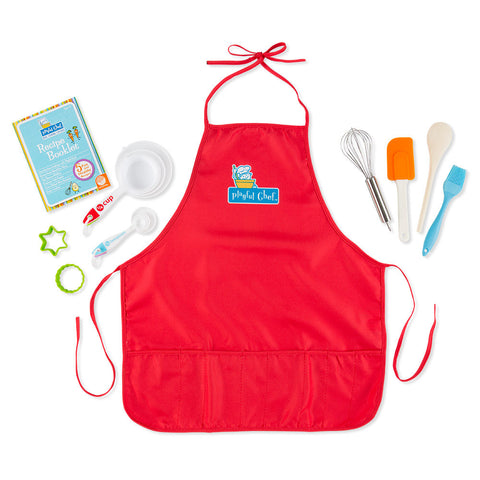 Real Cooking for Kids Baking Set