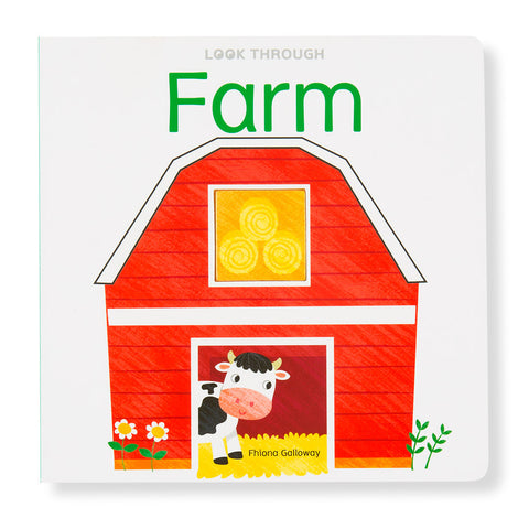 Look Through Farm