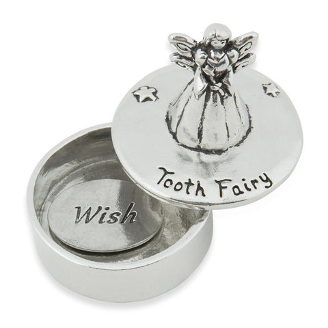 Tooth Fairy Box- Fairy
