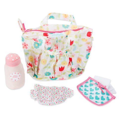 Wee Baby Diaper Bag - Chinaberry