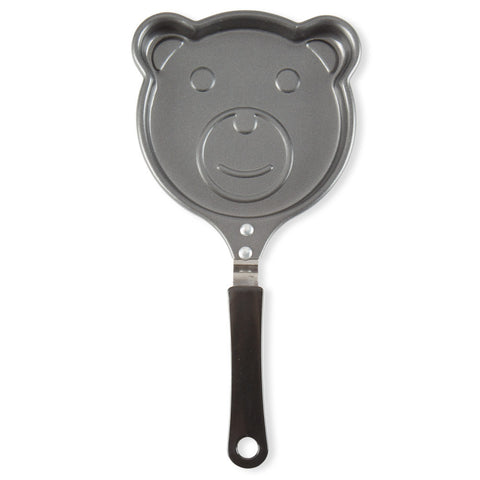 Pancake Pan - Bear - Chinaberry