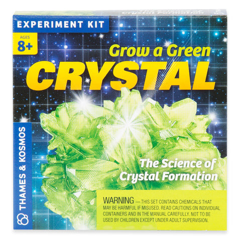 Grow a Green Crystal - Chinaberry