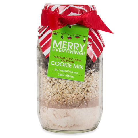 Merry Everything Cookie Mix - Chinaberry
