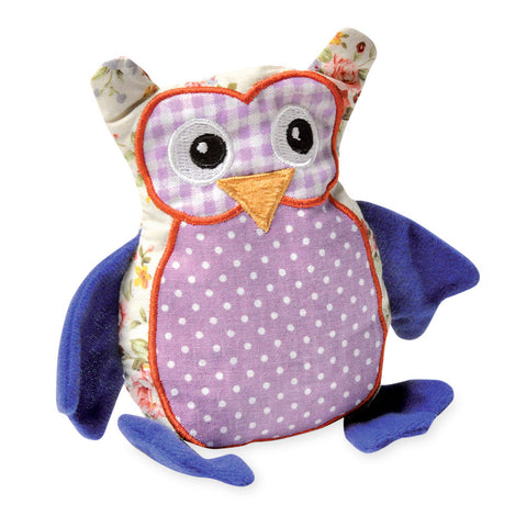 Valerian Owl Cat Toy