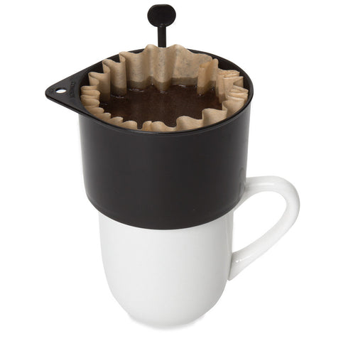 Cowboy Joe Single Serve Coffee Brewer - Chinaberry