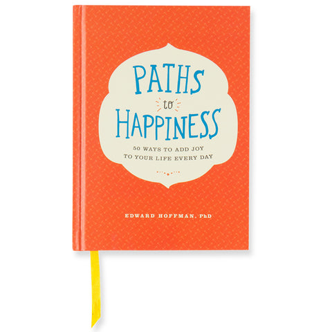 Paths to Happiness - Front - Chinaberry