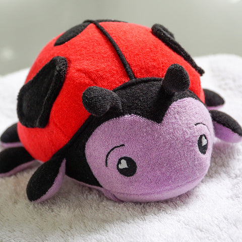 SoapSox Love Bug - Chinaberry