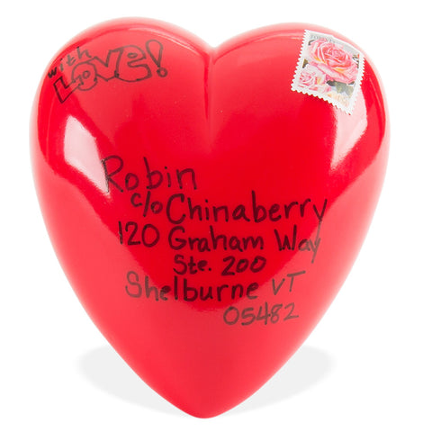 Have a Heart Valentine - Chinaberry