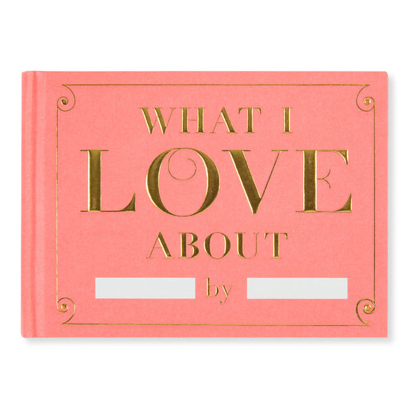 What i love about you by me chinaberry