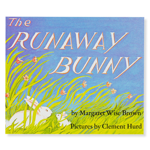 Runaway Bunny - Front - Chinaberry