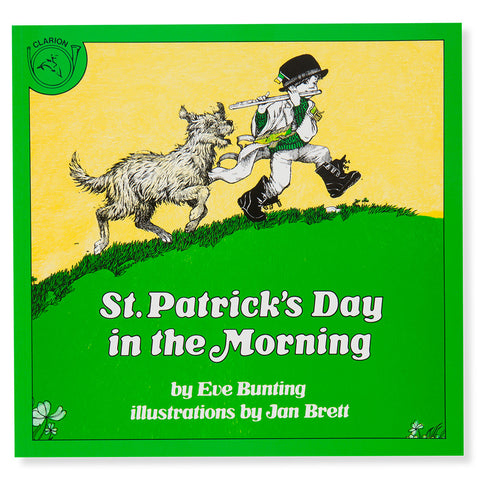 St. Patrick's Day in the Morning - Front - Chinaberry