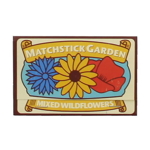 Matchstick Garden - Set of 3- Chinaberry