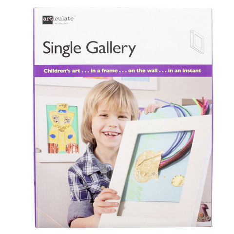 Kids' Art Frames - Chinaberry