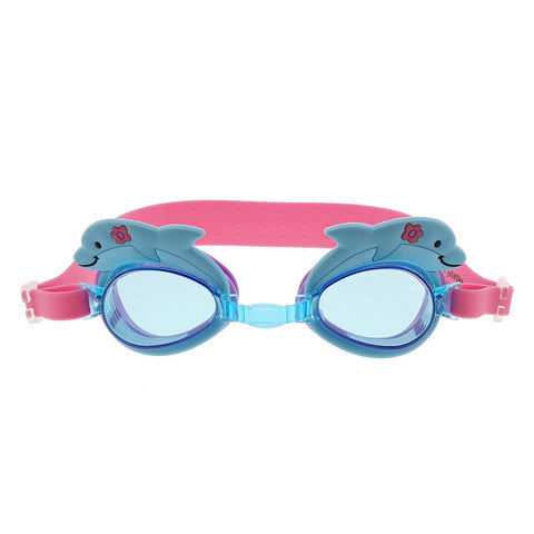 Swim Goggles- Dolphin- Chinaberry