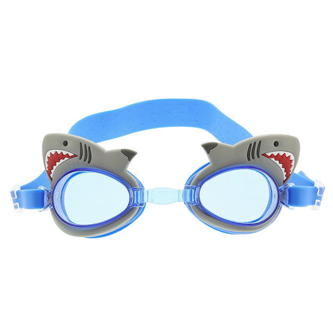 Swim Goggles- Shark- Chinaberry