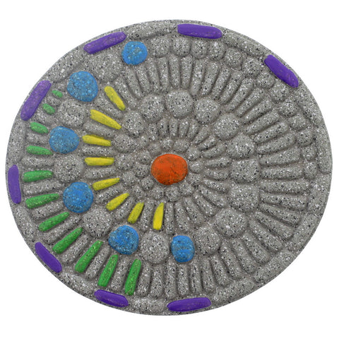 Paint Your Own Stepping Stone - Chinaberry