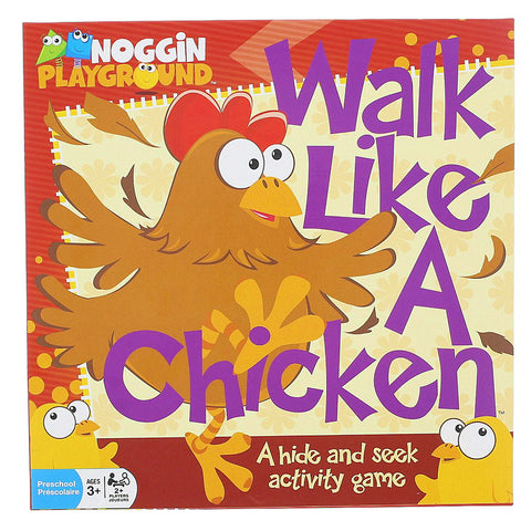 Walk Like a Chicken- Chinaberry