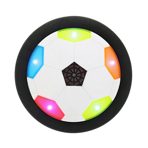Glowing Soccer Disk- Chinaberry