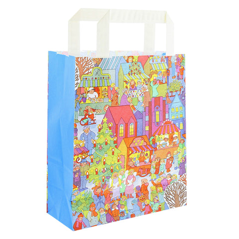 Gift Bag- Chinaberry