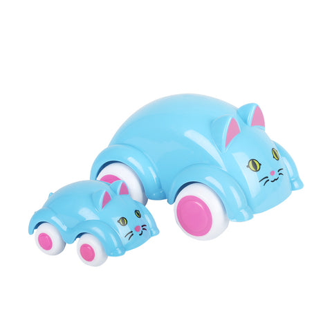 Kitty Cars - Set of 2 - Chinaberry Catalog