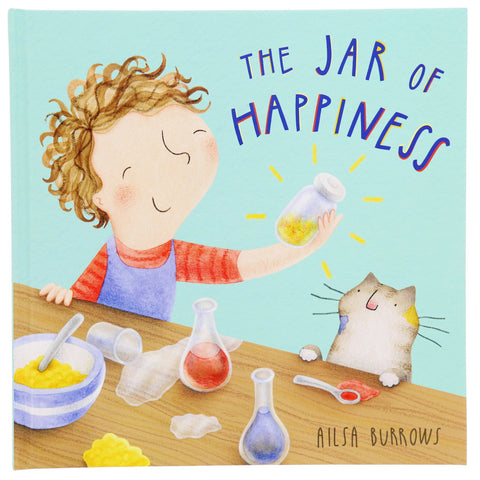 The Jar of Happiness - Chinaberry Catalog