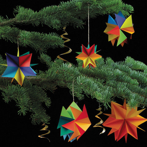 Starburst Ornament Kit - Chinaberry Books, Toys & Treasures