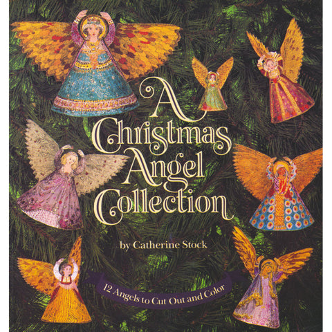 A Christmas Angel Collection - Chinaberry Books, Toys & Treasures