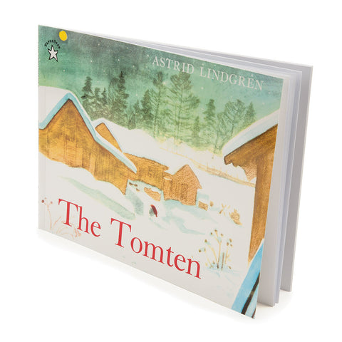 The Tomten - Chinaberry Books, Toys & Treasures - 1