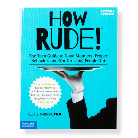 How Rude! - Chinaberry Books, Toys & Treasures - 1