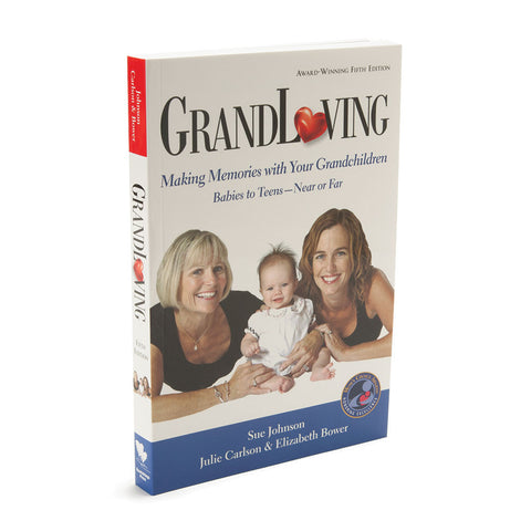 Grandloving - Chinaberry Books, Toys & Treasures - 1