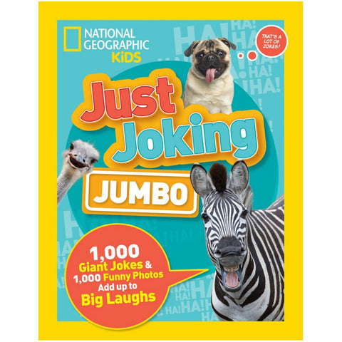 Just Joking Jumbo