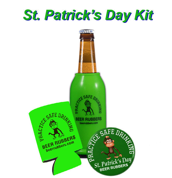 St Patrick's Day Kit - (FREE SHIPPING)