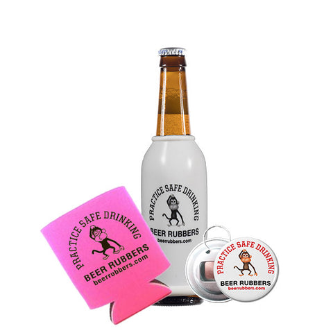 SAFE DRINKING PACKAGE - (FREE SHIPPING)