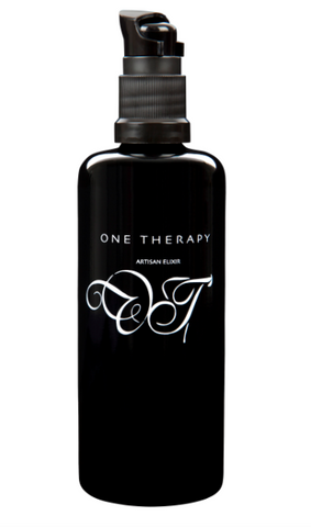 One Therapy 100ml - ONE THERAPY ORGANICS