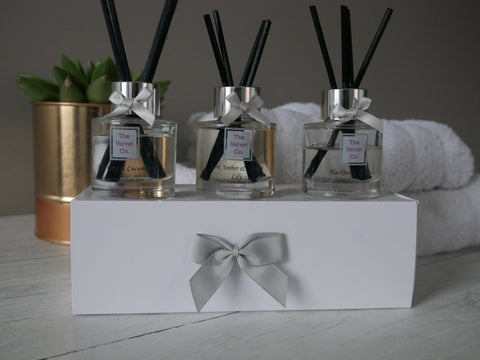 Mini Room Scent Collection