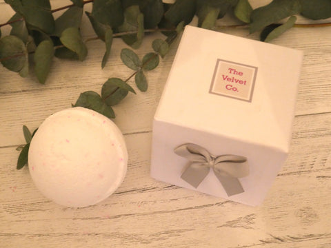 Cassis & Fig Bath Bomb