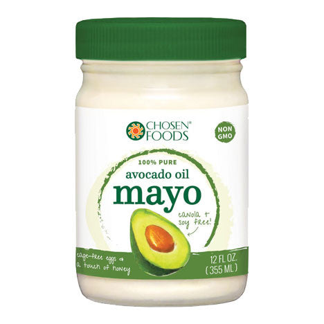 Chosen Foods Avocado Mayonnaise