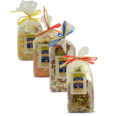 Kosher Crafted Kosher Stews & Chowder Mixes