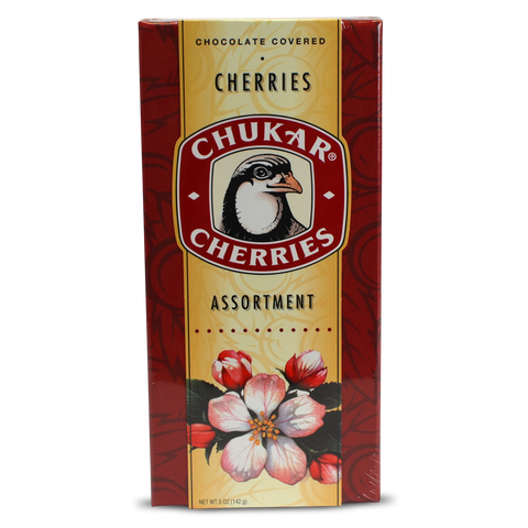 Chukar Cherry Blossom Assortment
