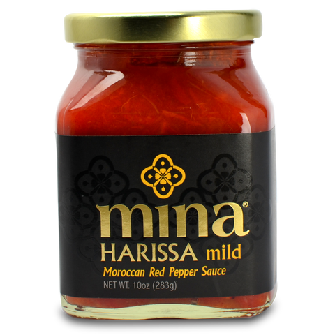 Mina Harissa Red Pepper Sauce