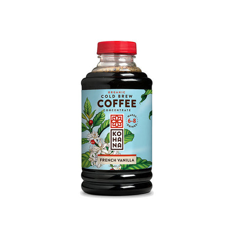 Kosher Kohana Cold Brew Coffee Concentrate