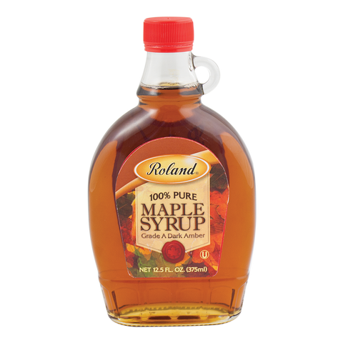 roland-syrup Pure Maple Syrup - Grade A