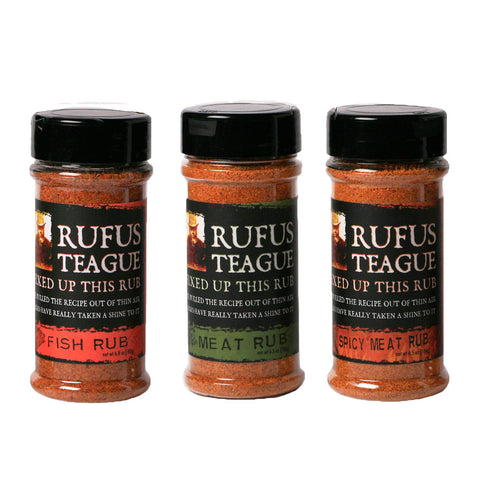 Kosher Rufus Teague Meat Rub