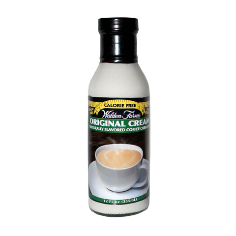 Walden Farms Calorie Free Coffee Creamer