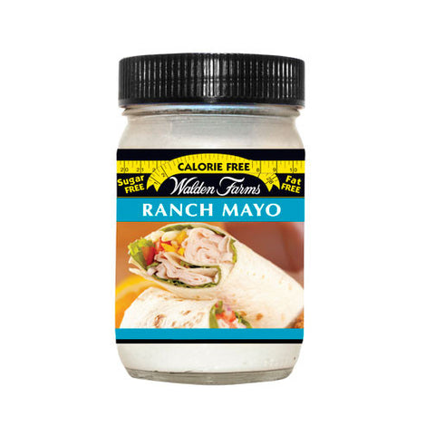 Walden Farms Calorie Free Flavored Mayo